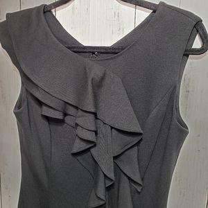 New! Saks Fifth Avenue LBD Little Black Dress